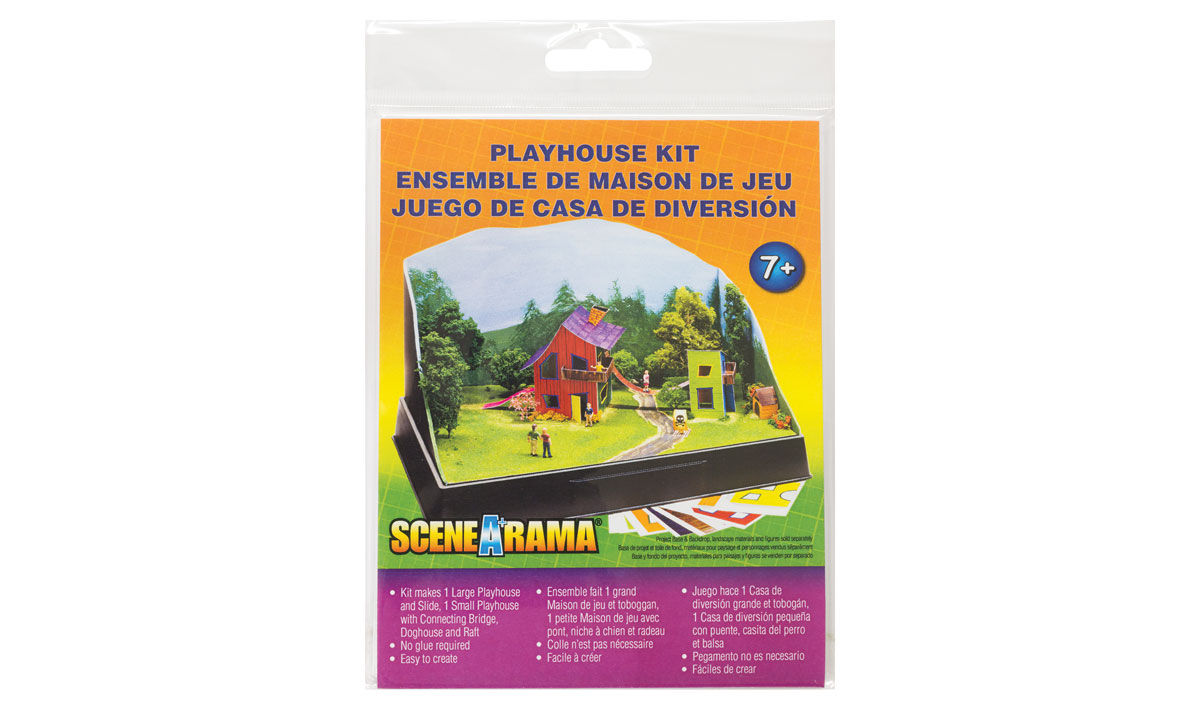 Playhouse Kit