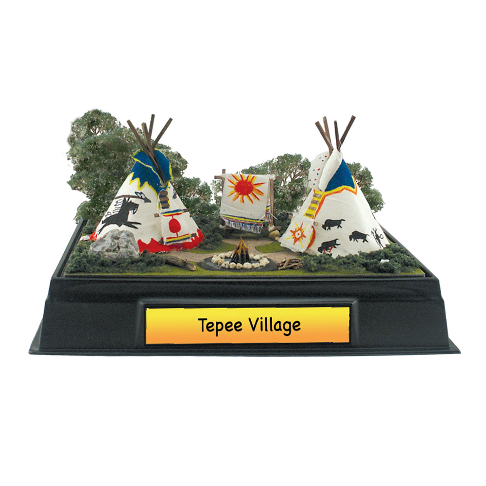 Tepee Village Classroom Pack<sup>™</sup>