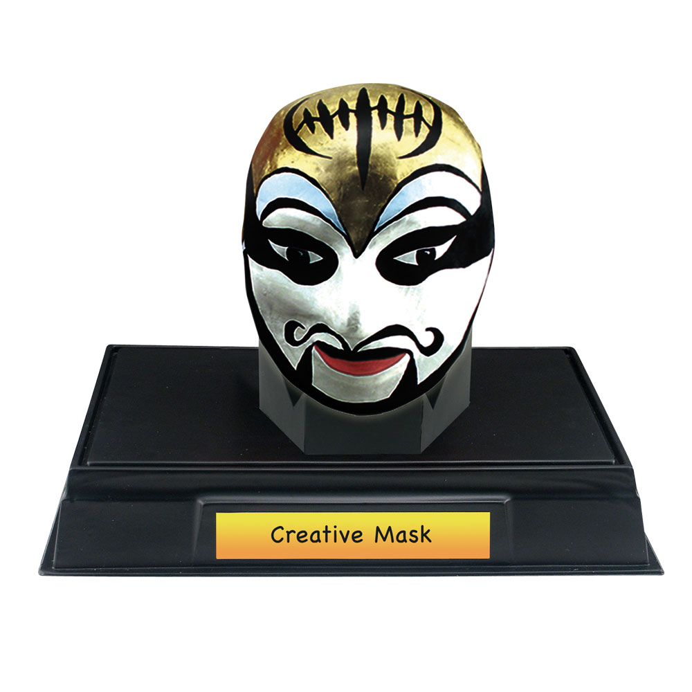 Creative Mask Classroom Pack<sup>™</sup>