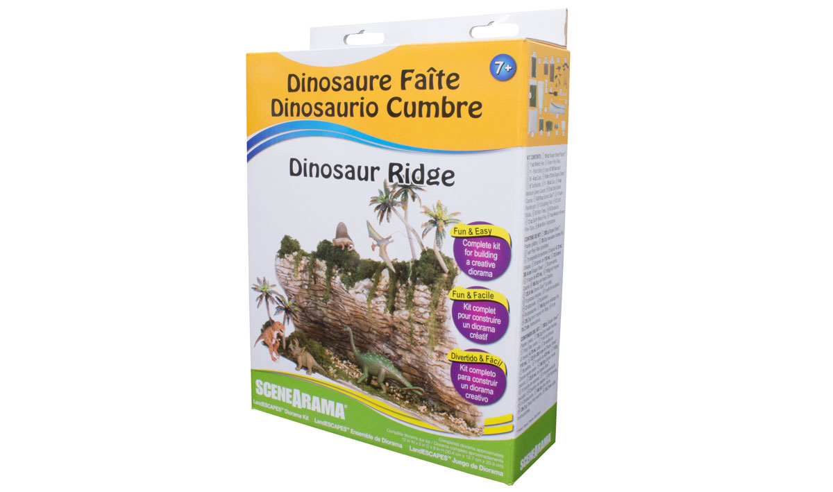 Dinosaur Ridge - LandESCAPES Kit